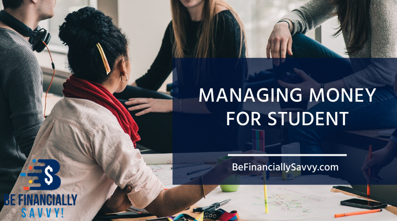 Managing Money for Student