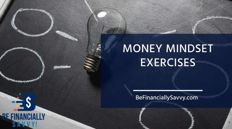 Five ways to change your mindset about money