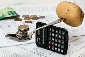 How to Manage Your Money Worksheets