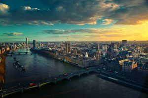 Best UK Banks for Expats