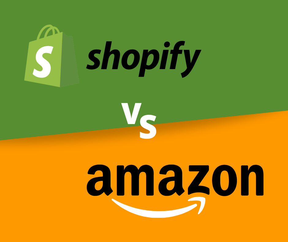 Shopify Dropshipping Vs. Amazon Dropshipping